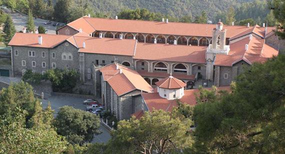 Αξιοθέατα στη Κύπρο